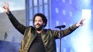 Adel Tawil auf der Bühne. © NDR Foto: Uwe Ernst