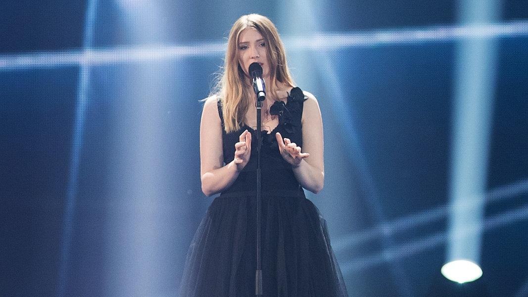 eurovision song contest belgien