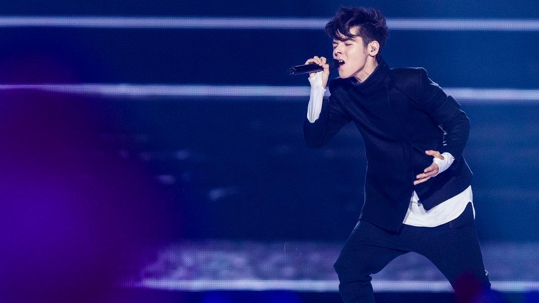 eurovision 2019 bulgarien