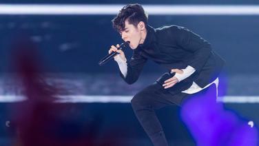 Bildspecial finalen i eurovision song contest 2014