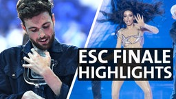 Die Highlights des Eurovision Song Contest 2019