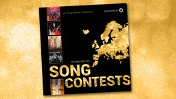 Die ganze Welt des Song Contests CD Cover © NDR