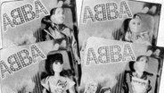 Abba-Puppen von Matchbox in den Siebzigern © picture-alliance / imagestate / HIP