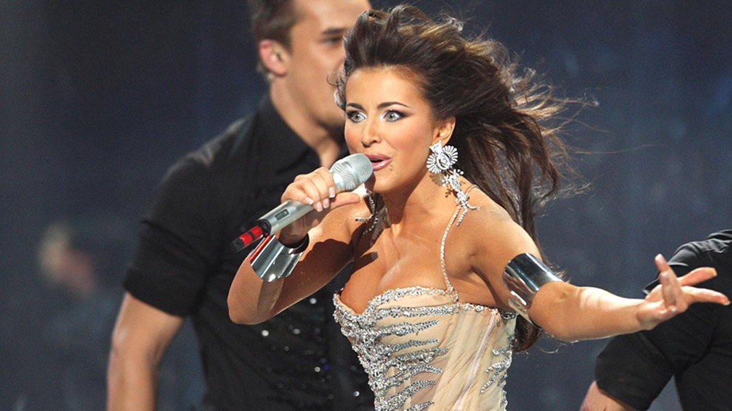 Ukraine Shady Lady Ani Lorak 113