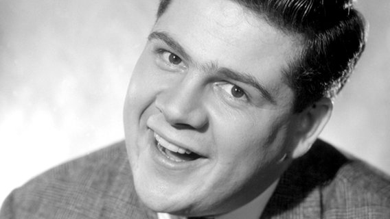 Bill Ramsey trat 1962 beim deutschen Vorentscheid an. Aufnahme aus den 60er-Jahren. © KPA