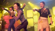 Charmed beim Eurovision Song Contest 2000