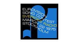 20. Eurovision Song Contest 1975 in Stockholm, Schweden © eurovision.tv