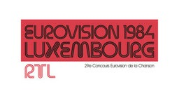 29. Eurovision Song Contest 1984 in Luxemburg © eurovision.tv