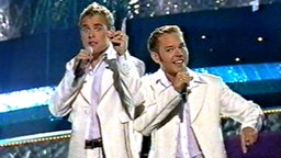 F.L.Y. beim Eurovision Song Contest 2003