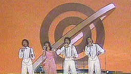 Galimit Atari und Milk and Honey beim Grand Prix d'Eurovision 1979