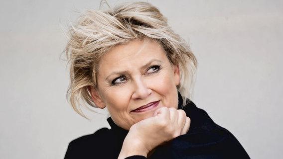 Die dänische Sängerin Gitte Haenning © Jim Rakete (Universal Music)