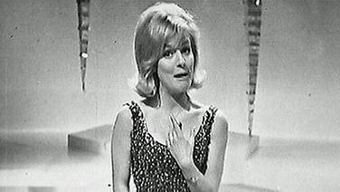 Heidi Brühl Esc Schlager Und Schauspiel Teilnehmer