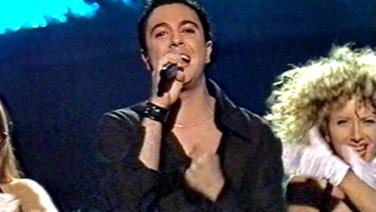 Lior Narkis beim Eurovision Song Contest 2003