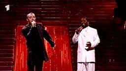 MTM beim Eurovision Song Contest 2001