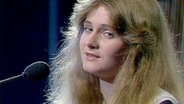 Nicole beim Grand Prix d'Eurovision 1982