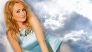 Die Sängerin Nicole auf einem Promofoto von 2006 © Kuehmstedt Fotocase 2006 Fotograf: Bernd Kuehmstedt