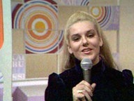 Peggy March tritt 1969 beim deutschen Vorentscheid auf, konnte sich aber nicht qualifizieren