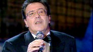 Peppino di Capri beim Eurovision Song Contest 1991. © EBU