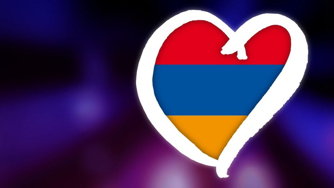 armenien esc