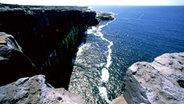 Irische Küstenlandschaft in Galway. © Tourismireland Imagery Fotograf: Nutan