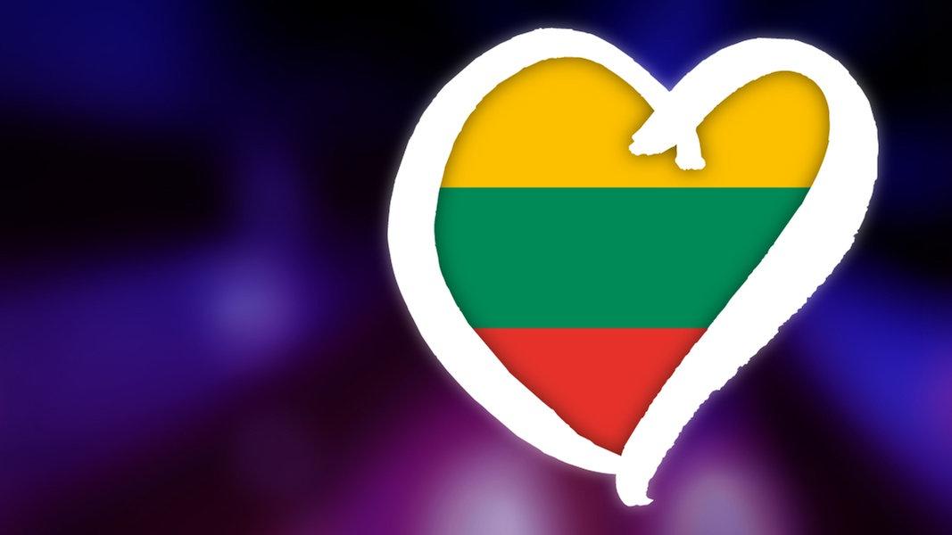 Esc Litauen