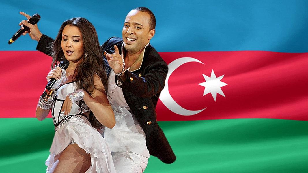 Aserbaidschan Frauen
