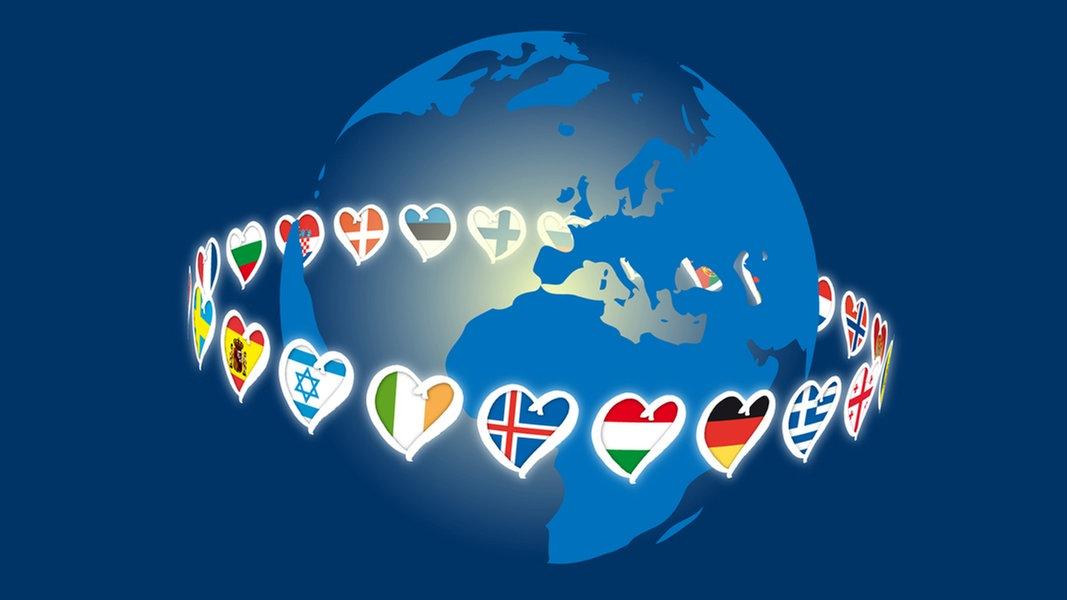 eurovision 2019 ergebnis