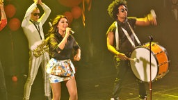 "Mandinga bei ""Eurovision in Concert"" in Amsterdam"