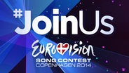 Logo Eurovision Song Contest 2014