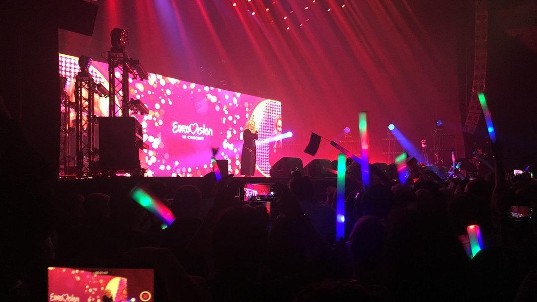 Eurovision 2021 Ard