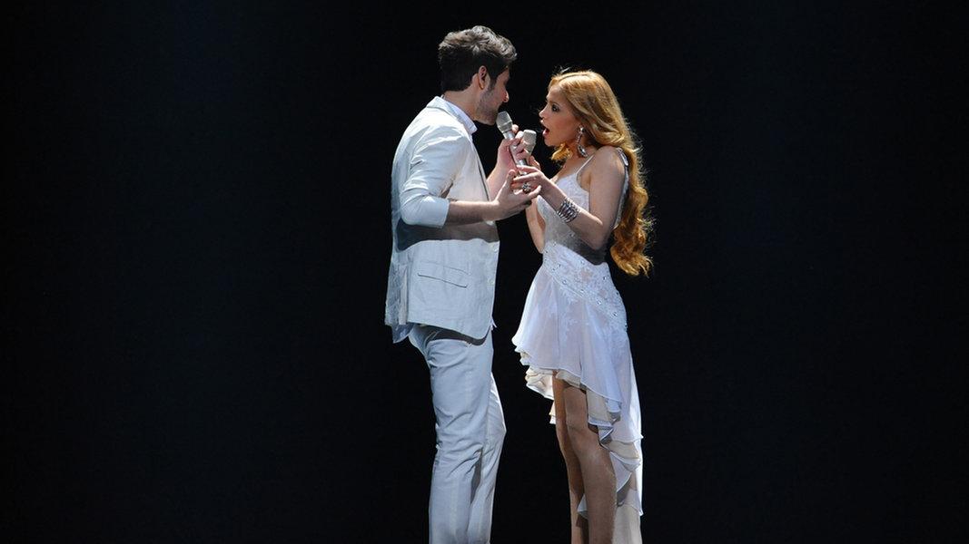 eurovision aserbaidschan