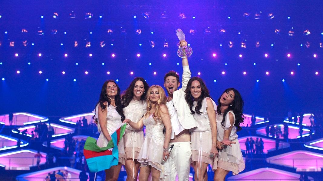 eurovision 2019 platzierungen