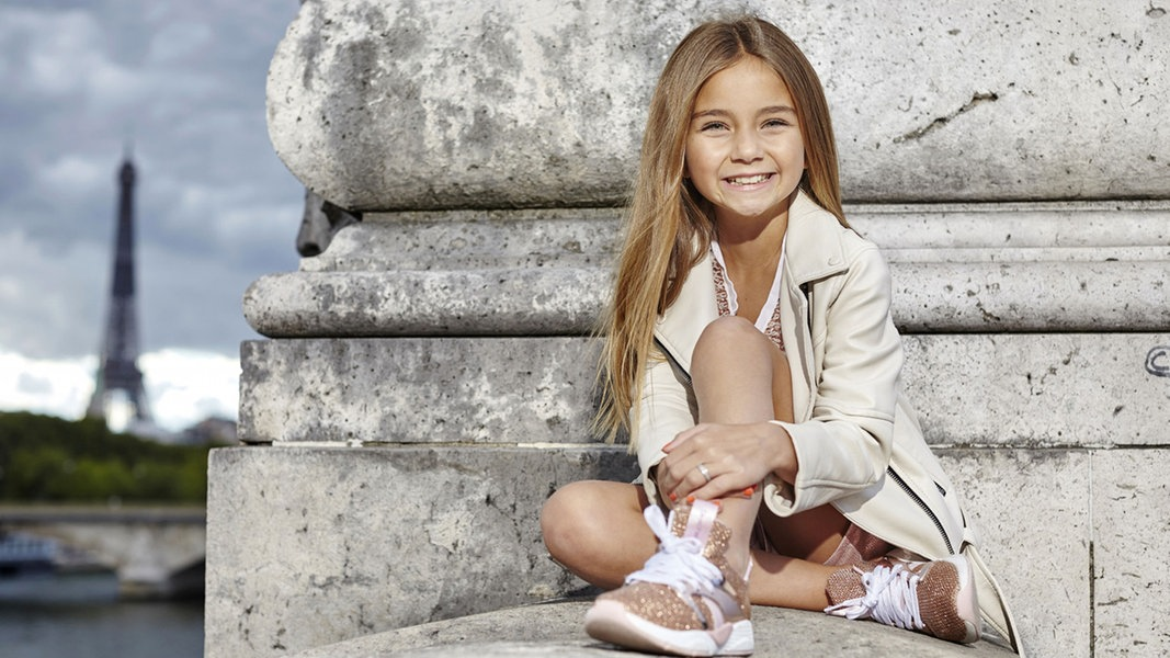Valentina aus Frankreich gewinnt Junior Eurovision Song Contest