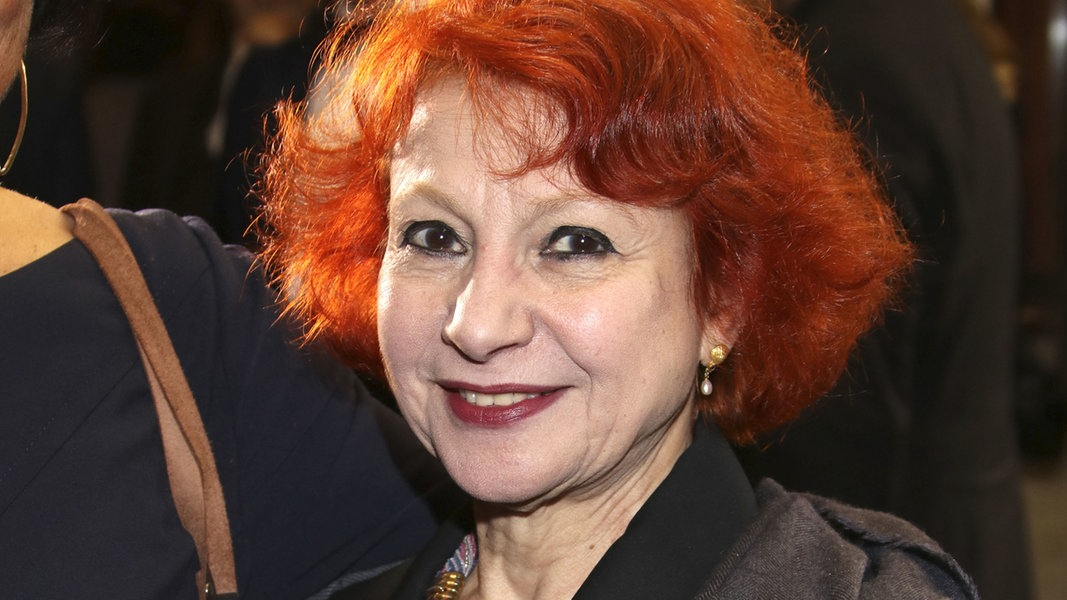ESC-Teilnehmerin Esther Ofarim feiert 77. Geburtstag | News