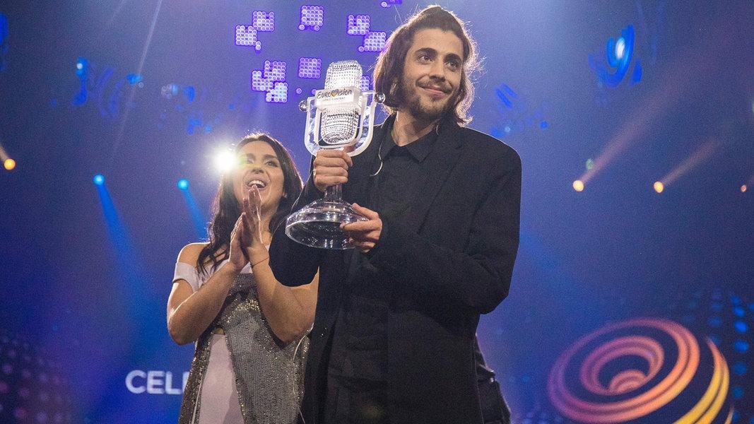 Esc 2017 Gewinner