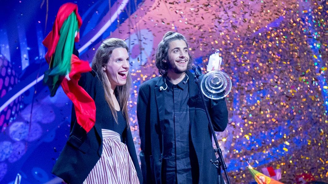 eurovision 2019 platzierung
