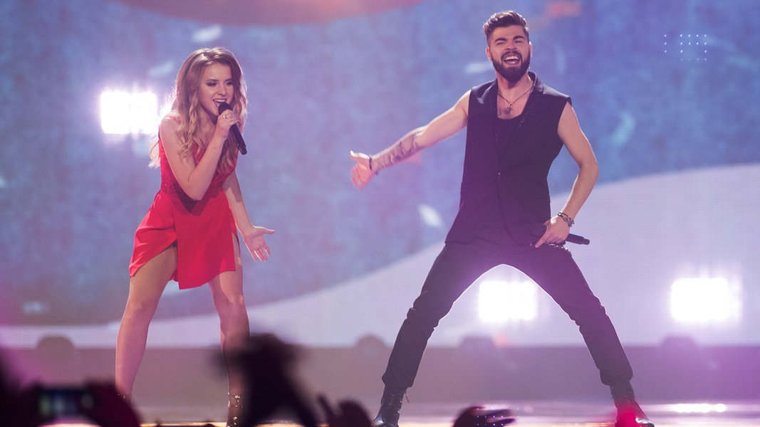 eurovision 2019 rumänien