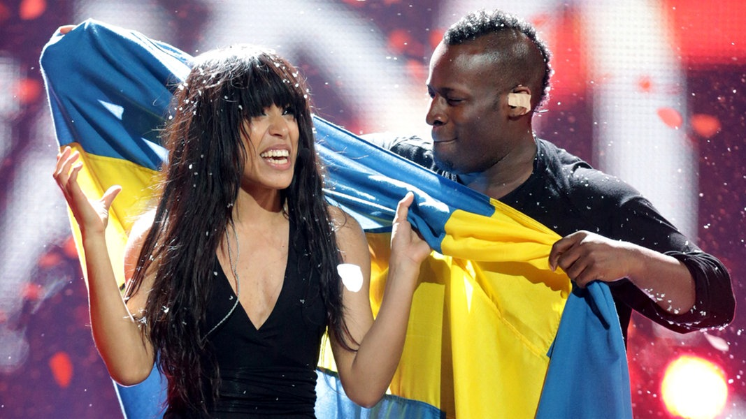 ergebnisse eurovision song contest 2019