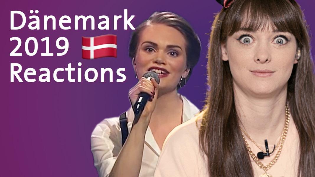dänemark esc 2019