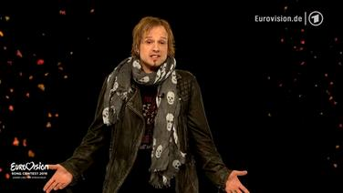 Die Band Avantasia © NDR/Screenshot
