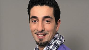 Behnam Seifi - behnamseifi117_v-zweispaltig