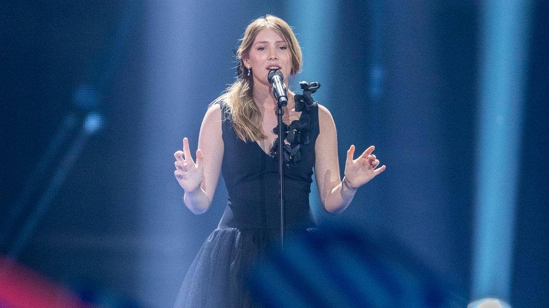 eurovision belgien