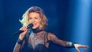 Ella Endlich auf der Bühne © NDR Fotograf: Rolf Klatt