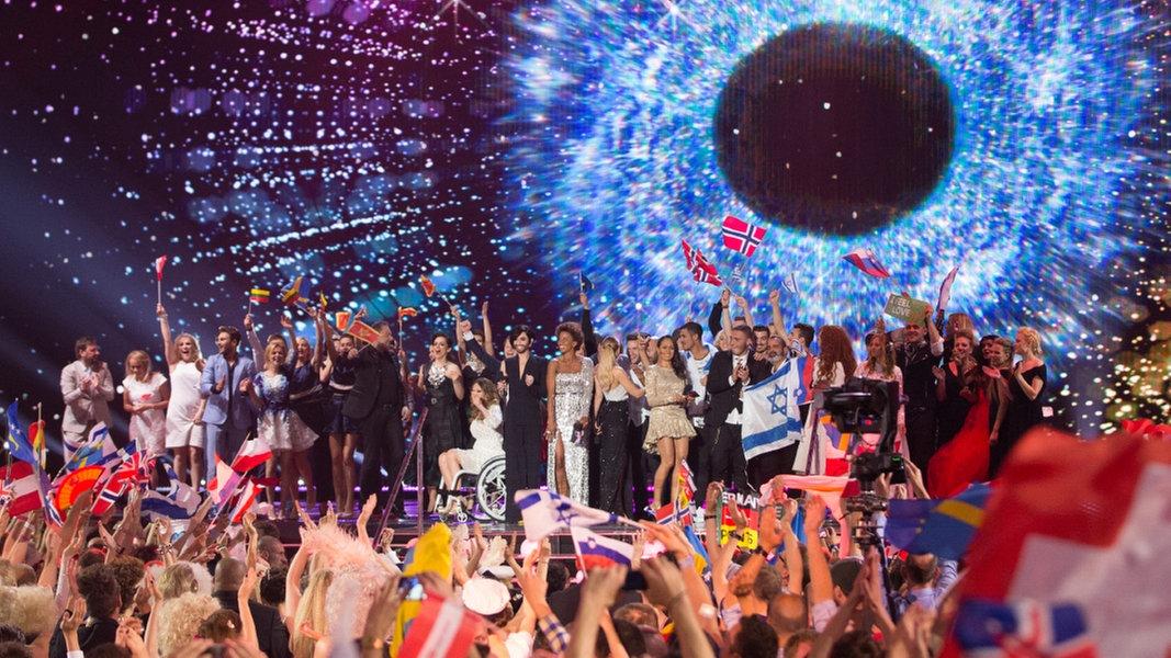 esc semifinale 2019