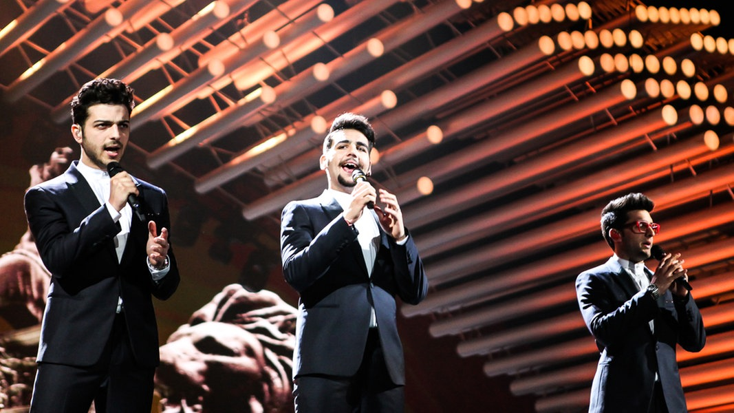 italien eurovision 2019