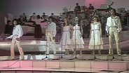 Izhar Cohen and The Alpha-Beta beim Grand Prix d'Eurovision 1978