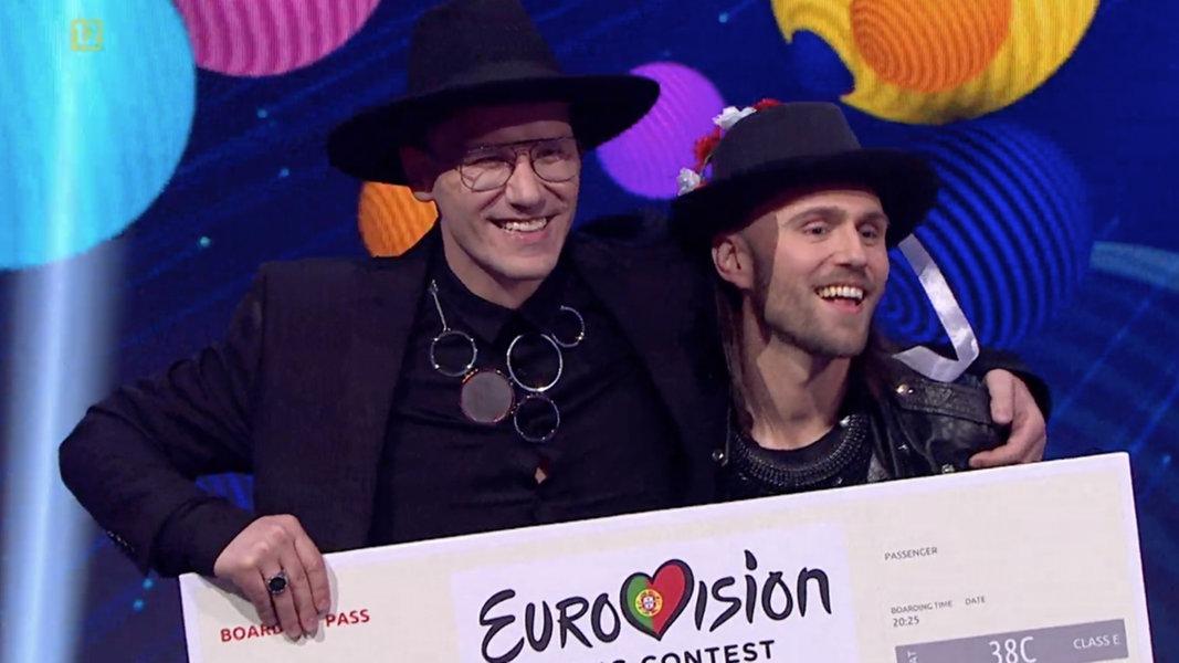 eurovision 2019 polen