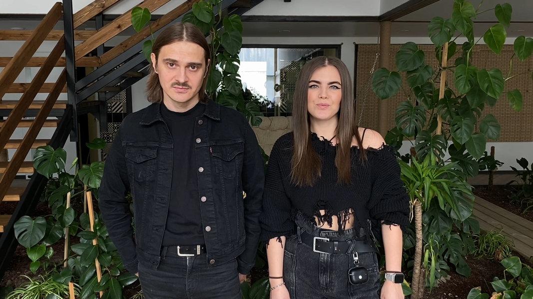 Eurovision 2020 Finalisten