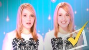 "The Tolmachevy Twins im Video ""Shine""."