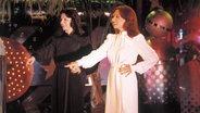 das spanische Duo Baccara in den 1970er-Jahren © picture-alliance / KPA Copyright Foto: KPA